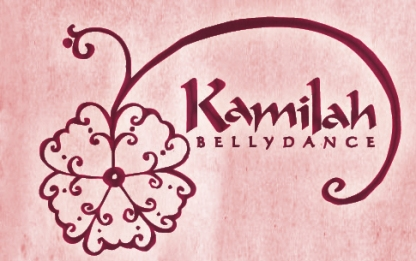 for Kamilah Bellydance in Charlotte NC